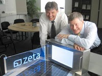 Zeta Specialist Lighting Ltd 608828 Image 0